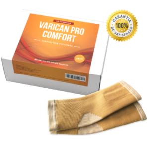 Varican Pro Comfort - Instrucțiuni de utilizare 2019 - recenzie, forum, pareri, prospect, pret, compression stockings - functioneaza? Romania - comanda