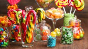 ¿Un vientre delgado o idealica opiniones negativas dulces?