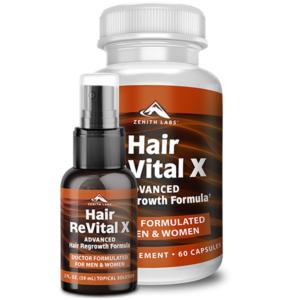 Hair Revital X - Información Actualizada 2019 - opiniones, foro, precio, ingredientes - funciona? España - mercadona