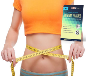 Mibiomi Patches weight loss, composition - side effects?