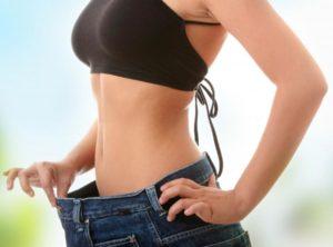 Pros y contras de la pérdida de peso prolesan pure composicion