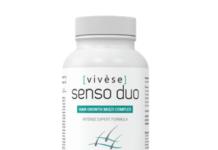 Vivese Senso Duo Capsules - Información Actualizada 2019 - precio, opiniones, foro, ingredientes - donde comprar España - mercadona