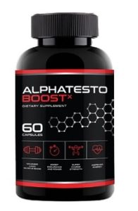 Alpha Testo Boost - Comentarios de usuarios actuales 2020 - precio, foro, ingredientes - España, donde comprar - mercadona