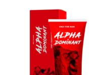 Alphadominant - Instrucțiuni de utilizare 2019 - pret, recenzie, pareri, gel, compozitie - cum se aplica? Romania - comanda