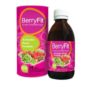 BerryFit Información Actualizada 2020 - precio, opiniones, foro, adelgazar - donde comprar? España - en mercadona