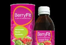 BerryFit - Instrucțiuni de utilizare 2019 - pret, recenzie, pareri, pierdere în greutate - functioneaza? Romania - comanda