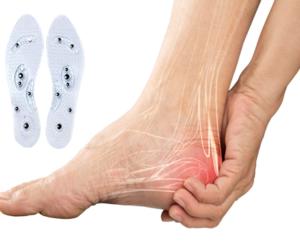 Como Hushinsoles massaging insoles, alivio terapeutico - funciona?