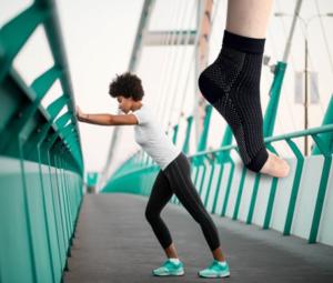 Como Hushsocks calcetines de compresion, para aliviar el dolor - funciona?