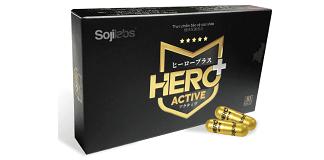 Hero+ Active - chức năng – giá