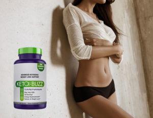 Keto Buzz píldoras de dieta, ingredientes - efectos secundarios