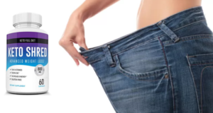 Keto Shred capsulas, pérdida de peso - contraindicaciones