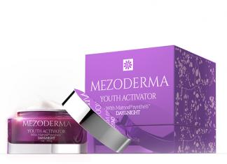Mezoderma - Instrucțiuni de utilizare 2019 - recenzie, pareri, pret, youth activator - functioneaza? Romania - comanda