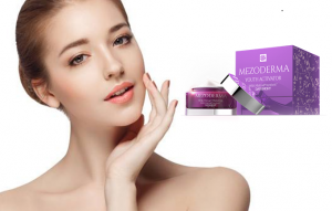 Mezoderma crema, youth activator - functioneaza?