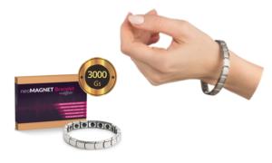 NeoMagnet Bracelet biomagnetic bracelet - does it work?