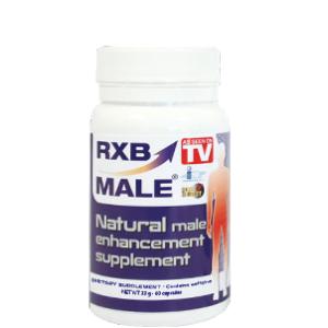 RXB Male - Resumen Actual 2020 - precio, opiniones, foro, capsula, ingredientes - donde comprar? España - mercadona