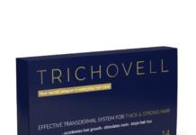 Trichovell Guía de usuario 2019 - precio, opiniones, foro, parches - donde comprar? España - en mercadona
