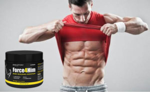 Ultrarade Force4Him συμπλήρωμα διατροφής - συστατικά, παρενέργειες