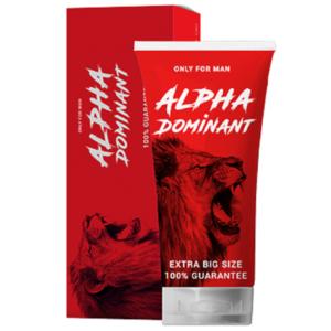 Alpha Dominant - τρέχουσες αξιολογήσεις χρηστών 2020 - συστατικά, πώς να εφαρμόσετε, πώς λειτουργεί, γνωμοδοτήσεις, δικαστήριο, τιμή, από που να αγοράσω, skroutz - Ελλάδα
