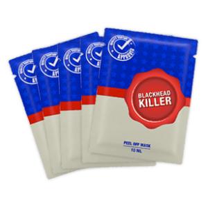 Black Head Killer - comentarios de usuarios actuales 2020 - ingredientes, como aplicación, como funciona, reviews, foro, precio, donde comprar, mercadona - España