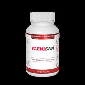 Flenisan - comentarios de usuarios actuales 2020 - ingredientes, cómo tomarlo, como funciona, opiniones, foro, precio, donde comprar, mercadona - España
