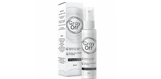 GrayOff User guide 2019, reviews, effect – forum, price, cream, ingredients – where to buy? Kenya – manufacturer