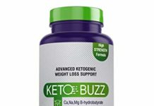 Keto Buzz - مراجعات المستخدم الحالي 2019 - المكونات, كيفية أخذها, كيف يعمل؟ , الآراء, منتدى, السعر, حيث لشراء, الشركة المصنعة - الإمارات العربية المتحدة