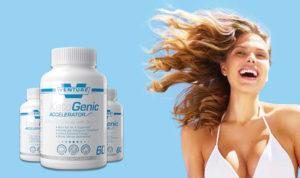 KetoGenic Accelerator cápsulas, ingredientes, cómo tomarlo