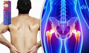 Artrolife крем, съставки, как да кандидатствате, как работи, странични ефекти