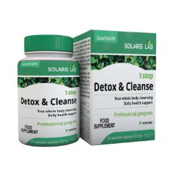 Detox&Cleanse - comentarios de usuarios actuales 2020 - ingredientes, cómo tomarlo, como funciona, opiniones, foro, precio, donde comprar, mercadona - España