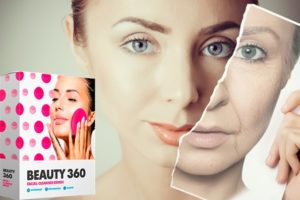 Beauty360 cepillo limpiador facial, cómo usarlo, como funciona, efectos secundarios