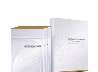 Cryogenic Face Mask - nåværende brukeranmeldelser 2019 - ingredienser, hvordan du bruker den, hvordan fungerer det , meninger, forum, pris, hvor du kan kjøpe, produsenten - Norge