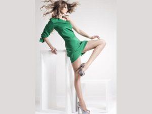 Top Model Secret comanda, amazon - România