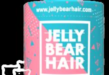 Jelly Bear Hair, funziona, forum, recensioni, Italia, prezzo, opinioni
