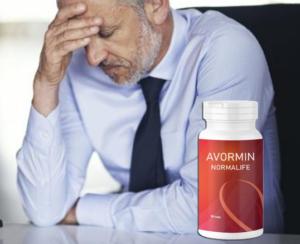 Normalife cápsulas, ingredientes, cómo tomarlo, como funciona, efectos secundarios