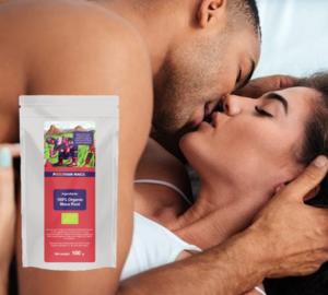 Peruvian Maca polvo, ingredientes, cómo tomarlo, como funciona, efectos secundarios