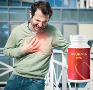Avormin cápsulas, ingredientes, cómo tomarlo, como funciona, efectos secundarios