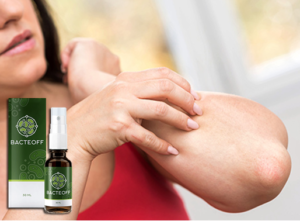 BacteOff spray, ingrediente, cum să o folosești, cum functioneazã, efecte secundare