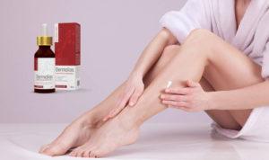 Dermolios gotas, ingredientes, cómo usarlo, como funciona, efectos secundarios