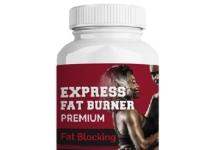 Express Fat Burner Premium capsules - current user reviews 2020 - ingredients, how to take it, how does it work , opinions, forum, price, where to buy, manufacturer - Nigeria