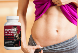 Express Fat Burner Premium capsules, ingredients, how to take it, how does it work , side effects