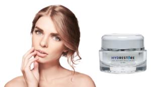 Hydrestore crème, ingrediënten, hoe het te gebruiken, hoe werkt het, bijwerkingen