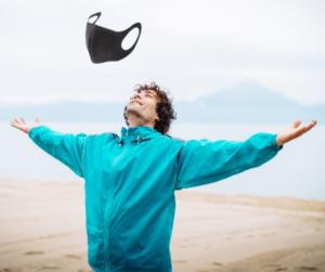 OxyBreath máscara de aire, cómo usarlo, como funciona, efectos secundarios