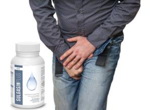 Sulgasin Plus cápsulas, ingredientes, cómo tomarlo, como funciona, efectos secundarios