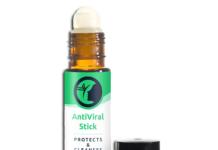 AntiViral Stick aplicator roll-on - recenzii curente ale utilizatorilor din 2020 - ingrediente, cum să aplici, cum functioneazã, opinii, forum, preț, de unde să cumperi, comanda - România