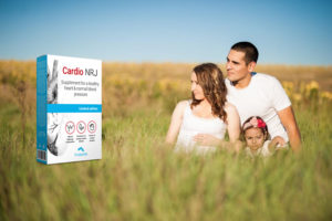 Cardio NRJ cápsulas, ingredientes, cómo tomarlo, como funciona, efectos secundarios