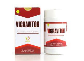 Awas, Jangan Mengkonsumsi Vigraviton, Karena Anda Akan Punya Stamina Luar Biasa Di Atas Ranjang