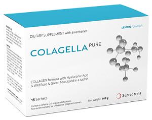 Colagella Pure – Funkció – Vélemények 2020