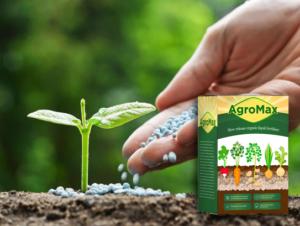 AgroMax fertilizante orgánico, ingredientes, cómo usarlo, como funciona