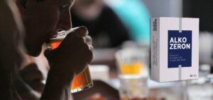 Alkozeron cápsulas, ingredientes, cómo tomarlo, como funciona, efectos secundarios