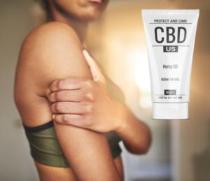 CBDus cremă, ingrediente, compoziţie, cum să aplici, cum functioneazã, efecte secundare, contraindicații, prospe